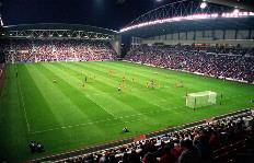 The JJB stadium