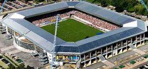 Das Ostseestadion