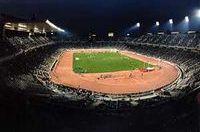 Olimpic de Montjuic Lluis Companys