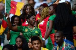 Draugiškos rungtynės: Vokietija - Kamerūnas