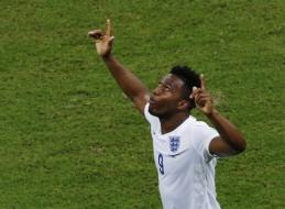 Pasaulio čempionatas: Anglija 1-2 Italija