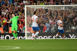 EURO 2016: Rusija - Velsas