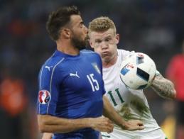 EURO 2016: Italija - Airija