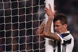 """Čempionų lyga: """"Juventus"""" - """"Sporting"""""""