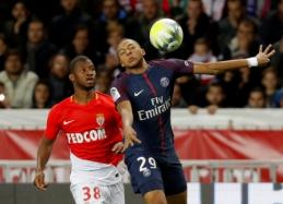 """""""Ligue 1"""": """"Monaco"""" - PSG"""