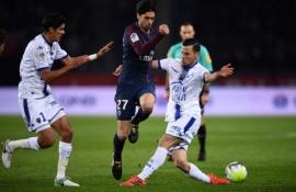 """Ligue 1"": PSG - ""Troyes"""