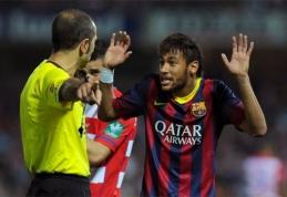 """Finansinis """"Barcelona"""" rekordas: klubo pajamos - 530 milijonų eurų"""