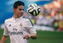 Futbolo turguje – nauji rekordai (brangiausių žaidėjų dešimtukas)