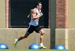 G.Bale'as: niekas pasaulyje neprilygsta Ispanijos čempionatui