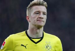 """M. Reusas: """"Turime sudėtį, su kuria galime kovoti dėl Vokietijos čempionų titulo"""""""