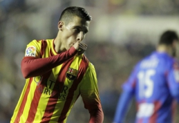"""Barca"" C.Tello dviem sezonams skolina ""Porto"" ekipai"