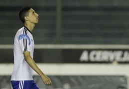 Liepos 13 d. transferai ir gandai: PSG pirmauja kovoje dėl A.Di Marios parašo