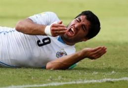"""""""Barcelona"""" įspėjo L.Suarezą nesikandžioti ir nustatė griežtą bausmę"""