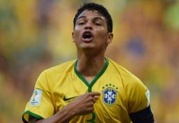 T. Silva planuoja neišvykti iš Europos