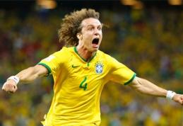 Emocingose rungtynėse brazilai įrodė pranašumą prieš Kolumbiją (VIDEO)