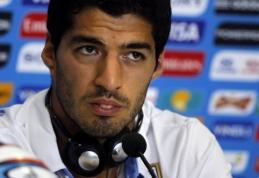"""L.Suarezo perėjimas į """"Barcelona"""" gretas gali būti sutvarkytas jau šį savaitgalį (apklausa)"""