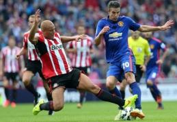 """""""Tottenham"""" sutriuškino į """"Premier"""" lygą grįžusį QPR klubą, """"Man Utd"""" sužaidė lygiosiomis su """"Sunderland"""" (VIDEO)"""