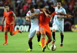 """Primera"" pirmenybių starte - ""Sevilla"" ir ""Valencia"" lygiosios"