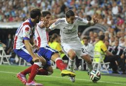 """""""Real"""" prezidentas rekordiškai greitai atmetė """"Barcos"""" pasiūlymą dėl A.Di Maria"""