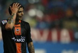 """""""Valencia"""" saugas E.Banega keliasi į """"Sevilla"""" gretas"""