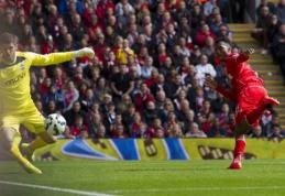 """""""Liverpool"""" ir """"Man City"""" naująjį sezoną pradėjo pergalėmis (VIDEO)"""