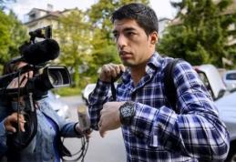 "L.Suarezui leista treniruotis su ""Barcelona"""