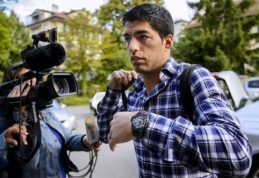 L.Suarezas Lozanoje grumiasi už bausmės sumažinimą