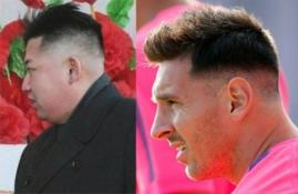 Į treniruotes sugrįžęs L.Messi pribloškė nauja šukuosena (FOTO)