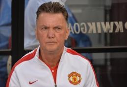 """""""Man Utd"""" įsigijo 17-metį vartininką iš Serbijos"""