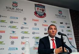 B.Rodgersas: kategoriškai pareiškiu, kad Balotelli mums nereikalingas