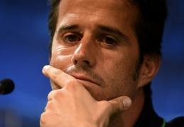 """""""Sporting"""" treneris: """"Chelsea"""" – Čempionų lygos favoritai"""