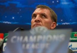 """B.Rodgersas: Čempionų lygai reikia """"Liverpool"""" ekipos"""