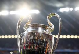 Startuoja UEFA Čempionų lygos A-D grupių kovos (prognozės)