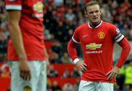 "W.Rooney: ""Man United"" gali laimėti ""Premier"" lygą"