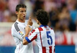 """C.Ronaldo giria """"Man Utd"""" pirkinius ir prašneko apie sugrįžimą"""
