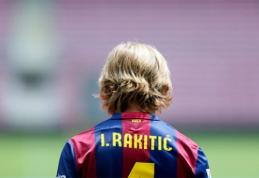 """""""Barcelona"""" atskleidė vasaros transferų sandorių sumas"""