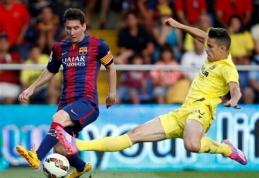 L.Messi negalės padėti Argentinai revanšuotis prieš vokiečius