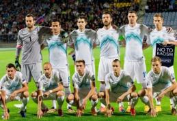 """Slovėnų aistruoliai: """"Mūsų rinktinė turėtų įveikti lietuvius"""""""