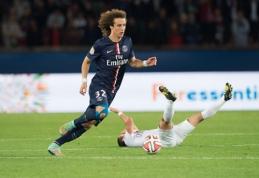 """D. Luizas: """"Chelsea"""" norėjo mane išlaikyti, bet aš pasirinkau """"PSG"""""""