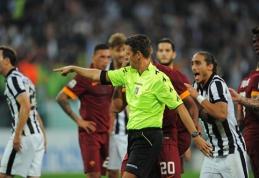 """Aistrų kupiname """"Serie A"""" lyderių mače - """"Juventus"""" pergalė (VIDEO)"""