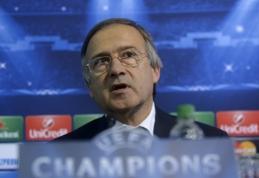 """""""Ludogorets"""" treneris: Madrido """"Real"""" - geriausia komanda pasaulyje"""