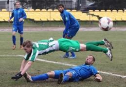 LFF peržvelgė strategiją ir dabar skatins klubų bei jaunių lygos profesionalėjimą