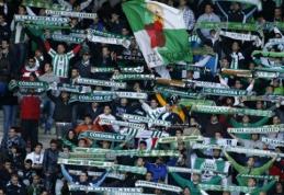 """Ispanijoje - nulinės """"Cordoba"""" ir """"Deportivo"""" lygiosios (VIDEO)"""