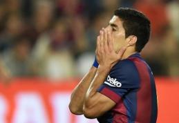 """L.Suarezas: """"Barcelona"""" - vis dar stipriausia komanda pasaulyje"""