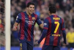 """""""Barcelona"""" namuose nepaliko jokių vilčių """"Cordoba"""" vienuolikei (VIDEO)"""