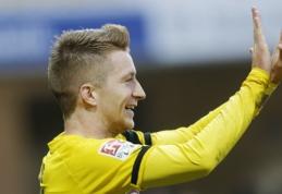 "L.Matthausas: M.Reusas privalo persikelti į ""Bayern"""