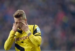 """""""Borussia"""": """"Real"""" neturi jokios pirmumo teisės į M.Reusą"""