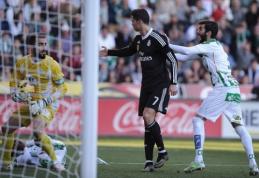 """Drama Kordoboje baigėsi C.Ronaldo raudona kortele bei """"Real"""" triumfu, """"Barca"""" ir vėl pasismagino su """"Elche"""" (VIDEO)"""