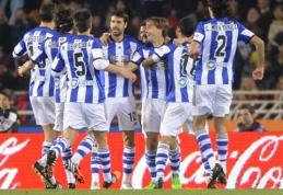 """Karaliaus taurė: """"Athletic"""" žengė į kitą etapą, o """"Real Sociedad"""" baigė pasirodymą turnyre"""