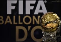 """""""Ballon d'Or"""": Ar M.Neueris nutrauks C.Ronaldo ir L.Messi dominavimą?"""